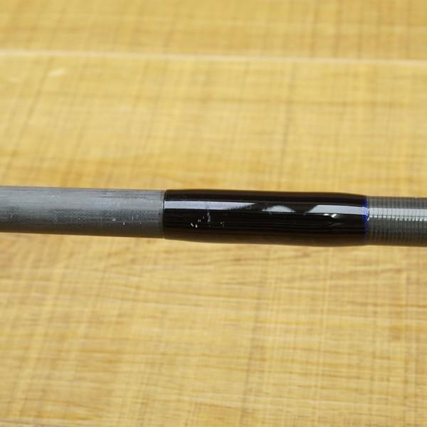 MCワークス レイジングブル 100XF-1 スペシャルモデル/P147Y 美品 ルアーロッド|tsuriking|08