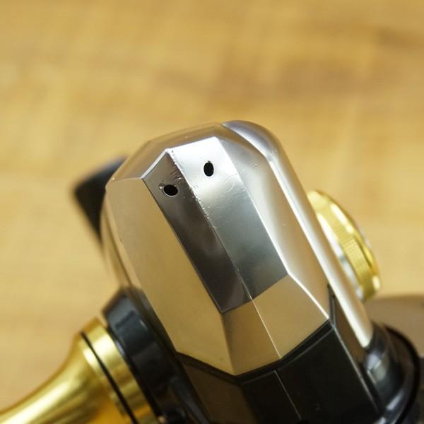 シマノ 13ヴァンキッシュ リミテッドエディション 4000XG/P151M 美品 スピニングリール tsuriking 04