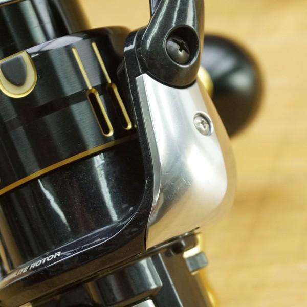 シマノ 13ヴァンキッシュ リミテッドエディション 4000XG/P151M 美品 スピニングリール tsuriking 05