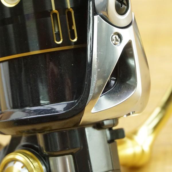 シマノ 13ヴァンキッシュ リミテッドエディション 4000XG/P151M 美品 スピニングリール tsuriking 06