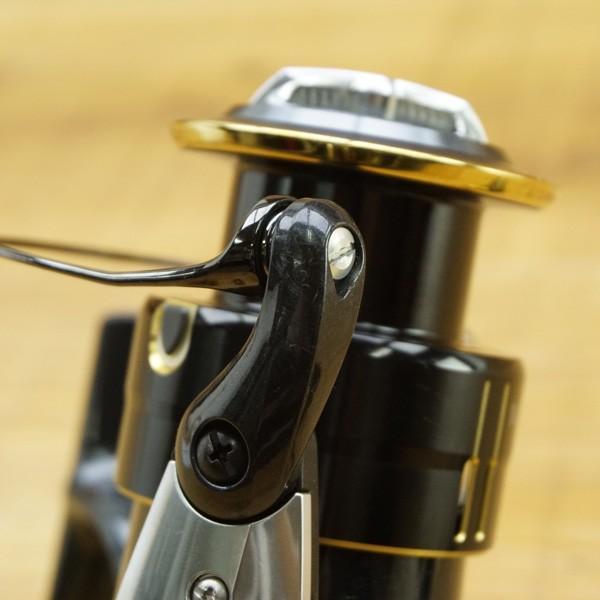 シマノ 13ヴァンキッシュ リミテッドエディション 4000XG/P151M 美品 スピニングリール tsuriking 07