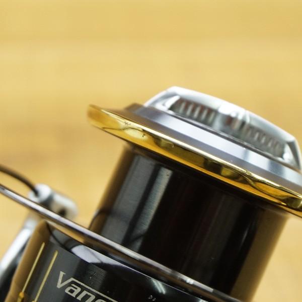 シマノ 13ヴァンキッシュ リミテッドエディション 4000XG/P151M 美品 スピニングリール tsuriking 08