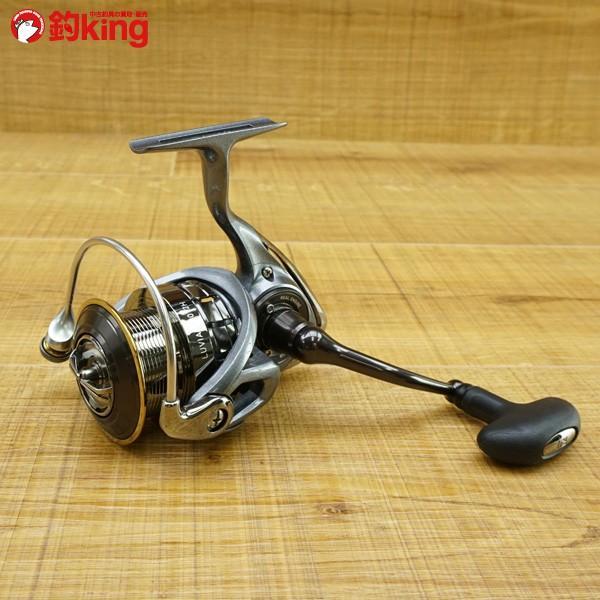 ダイワ 15ルビアス 3012H/P152M 美品 スピニングリール|tsuriking