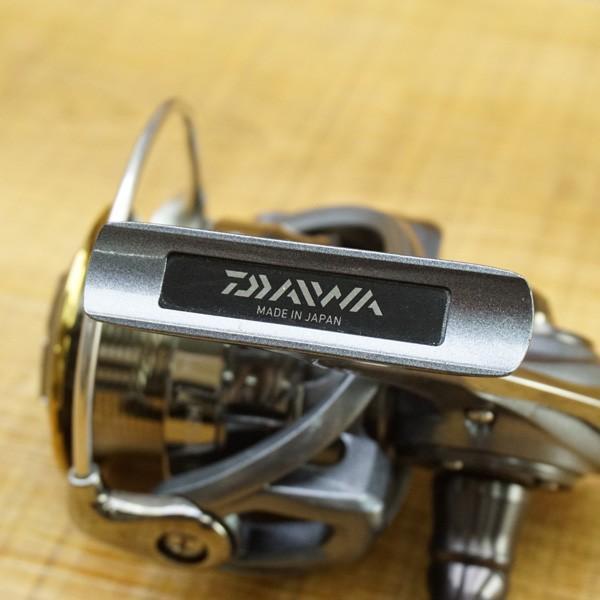 ダイワ 15ルビアス 3012H/P152M 美品 スピニングリール|tsuriking|03