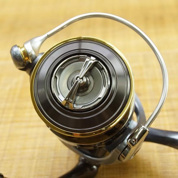 ダイワ 15ルビアス 3012H/P152M 美品 スピニングリール|tsuriking|09