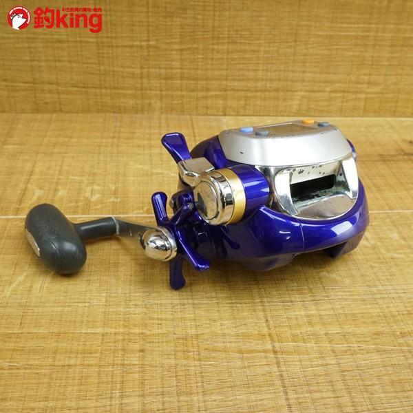 ダイワ ハイパータナコン 500Fe/P141M 電動リール|tsuriking