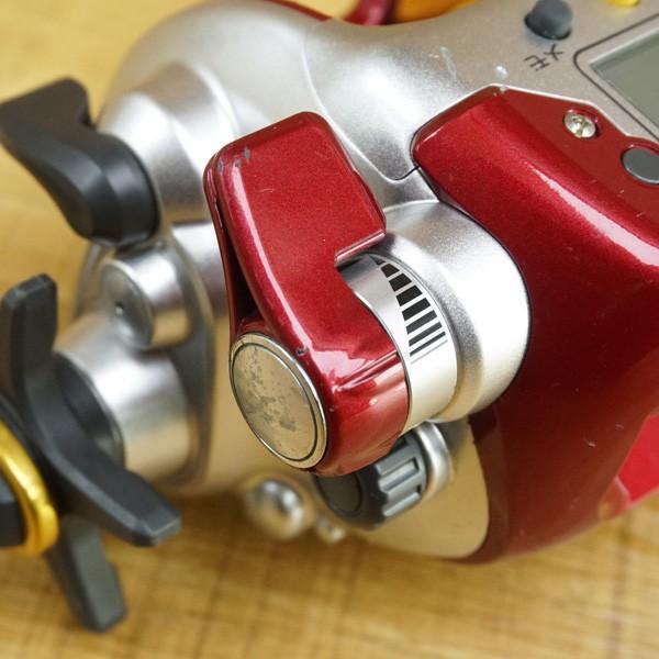 シマノ 08電動丸 プレイズ3000/P142M 電動リール|tsuriking|04