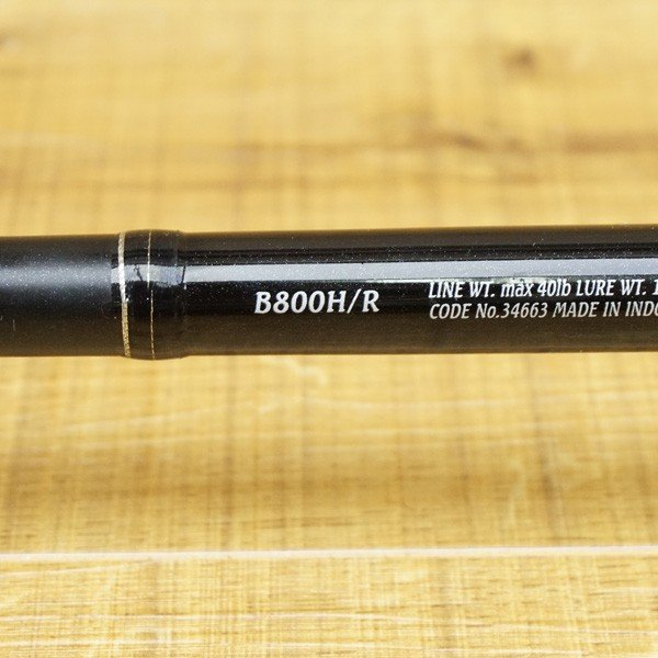 シマノ エクスセンス B800H/R/P155LL シーバスロッド|tsuriking|02