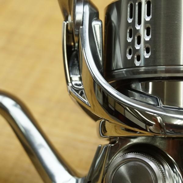 シマノ 18ステラ C3000 リブレノブ付き/P157M 極上美品 スピニングリール|tsuriking|06