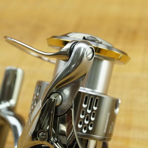 シマノ 18ステラ C3000 リブレノブ付き/P157M 極上美品 スピニングリール|tsuriking|08