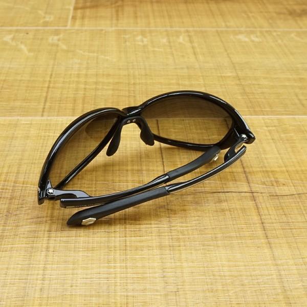バニーウォーク 偏光サングラス BW-0050H /P160M 未使用品 偏光サングラス|tsuriking|03