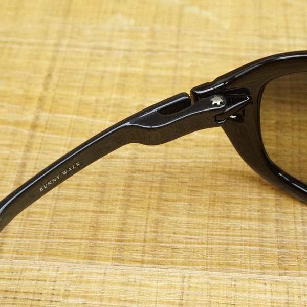 バニーウォーク 偏光サングラス BW-0050H /P160M 未使用品 偏光サングラス|tsuriking|05