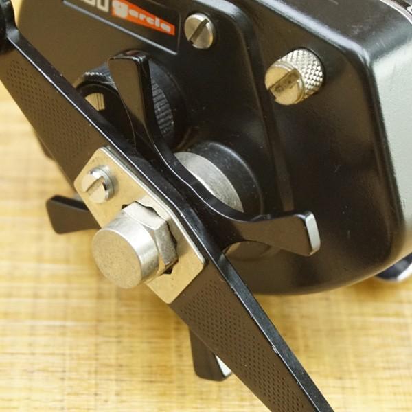 アブガルシア アンバサダー MAG-I 831000/P173M 美品 ベイトリール|tsuriking|09