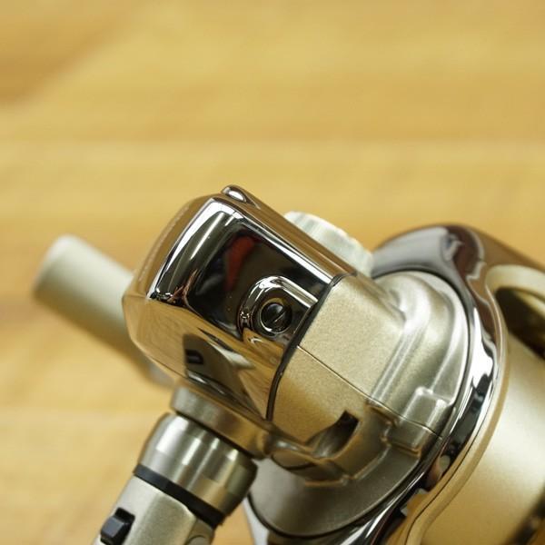 シマノ BB-X タイプ2 Mg 2500D/P185M 極上美品 スピニングリール|tsuriking|04
