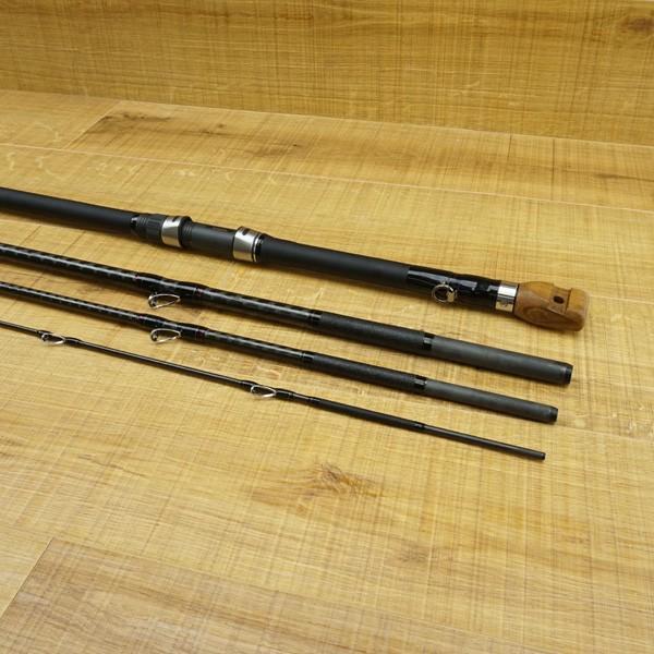 シマノ リアルパワー石鯛 MH-500/P181L 極上美品 石鯛竿|tsuriking|02