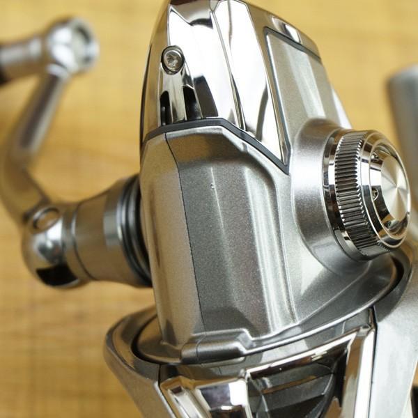 シマノ 15ツインパワー C3000XG/P278M スピニングリール 極上美品|tsuriking|04