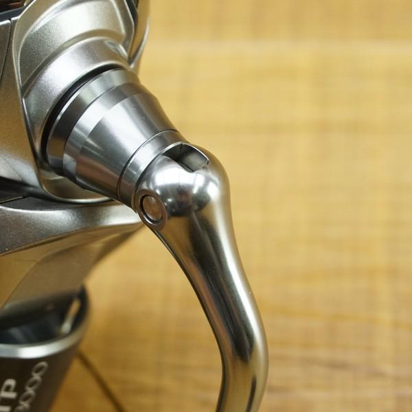 シマノ 15ツインパワー C3000XG/P278M スピニングリール 極上美品|tsuriking|05