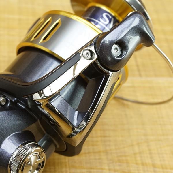 シマノ 15ツインパワーSW 8000HG/P279M スピニングリール 未使用品 tsuriking 06