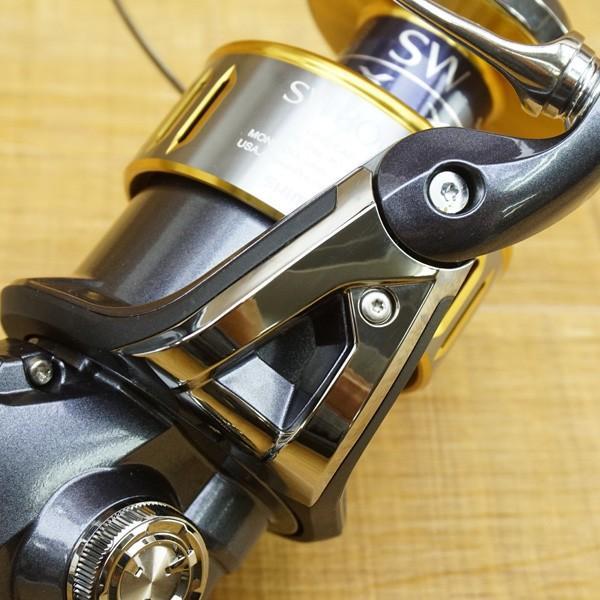 シマノ 15ツインパワーSW 8000HG/P279M スピニングリール 未使用品 tsuriking 07