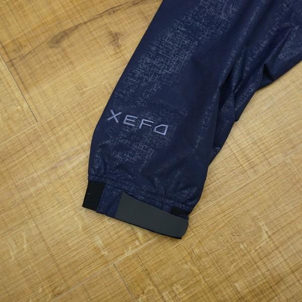 シマノ XEFO ゴアテックス ベーシックジャケット RA-27JR Mサイズ/P288M フィッシングウェア ゴアテクス ゼフォー 未使用品|tsuriking|05