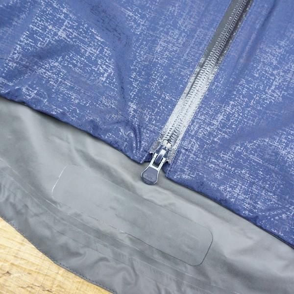 シマノ XEFO ゴアテックス ベーシックジャケット RA-27JR Mサイズ/P288M フィッシングウェア ゴアテクス ゼフォー 未使用品|tsuriking|07