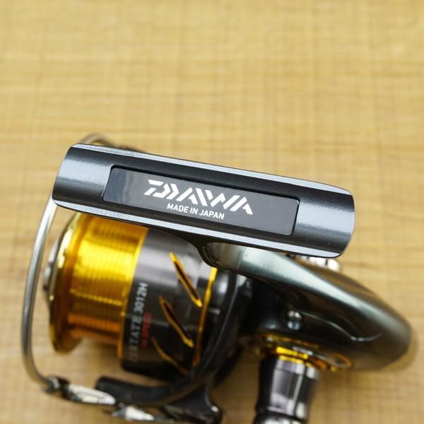 ダイワ 13セルテート 3012H/P299M スピニングリール 極上美品|tsuriking|03