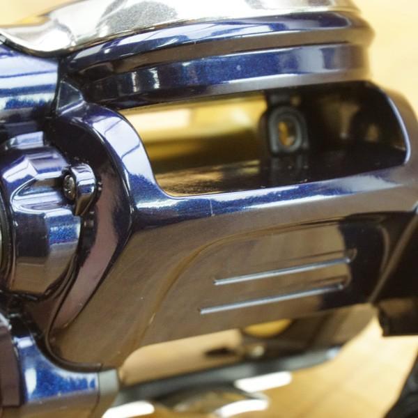 シマノ 13ビーストマスター 3000/P307M 電動リール 美品|tsuriking|08
