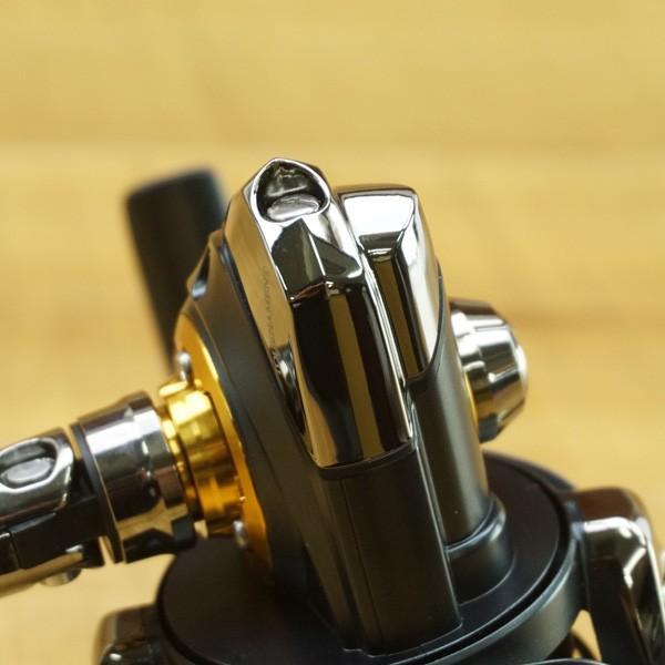 ダイワ 18トーナメントISO 3000SH-LBD/P421M 未使用品 スピニングリール レバーブレーキ tsuriking 04