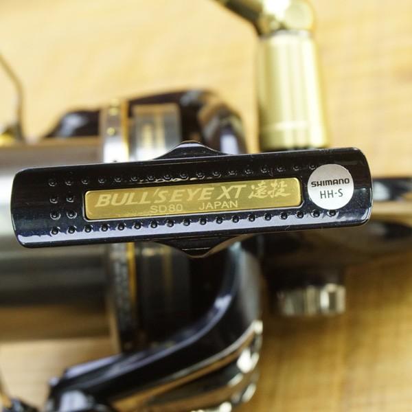 シマノ 09ブルズアイXT 9100 遠投/P415M 未使用品 スピニングリール|tsuriking|03