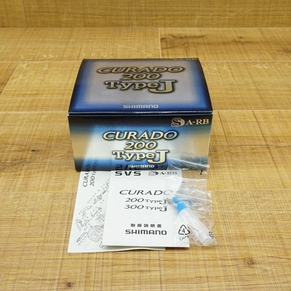 シマノ 08クラド 200タイプJ/P471M ベイトリール オフショア 釣り リール 極上美品|tsuriking|10
