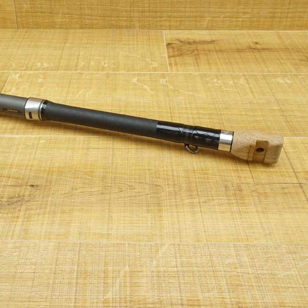 シマノ リアルパワー 石鯛 MH−525T 振出/P481L 美品 石鯛竿|tsuriking|02