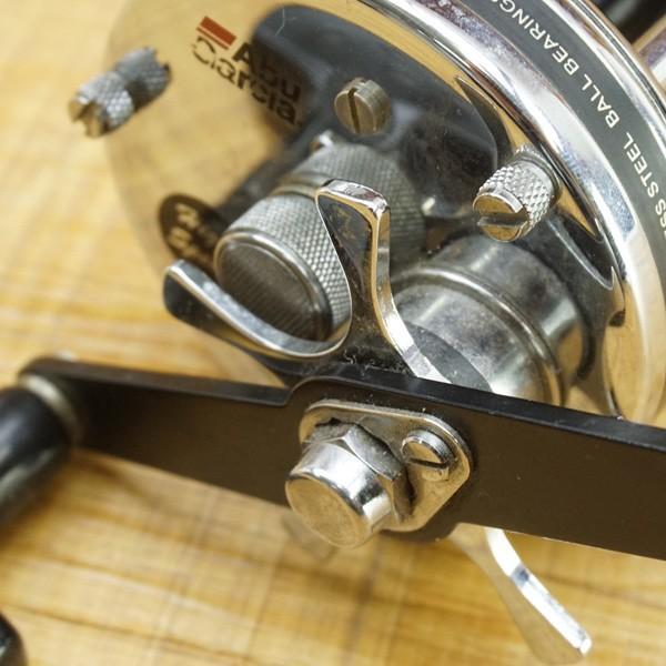 アブガルシア アンバサダー 7500 C3  /P484M 美品 ベイトリール|tsuriking|05