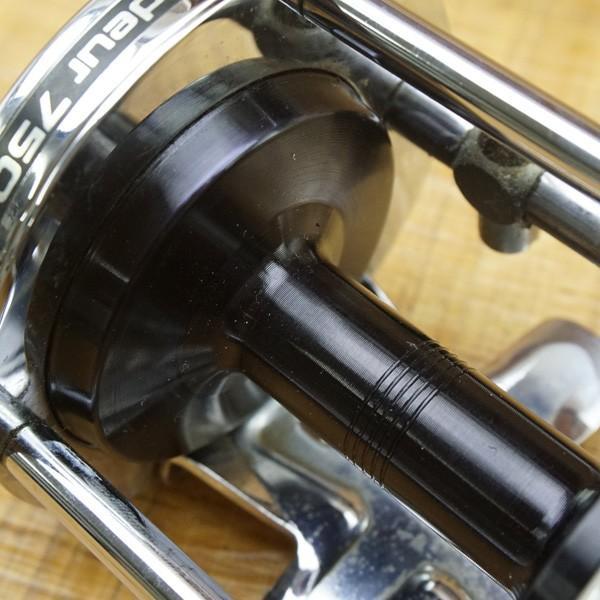 アブガルシア アンバサダー 7500 C3  /P484M 美品 ベイトリール|tsuriking|06