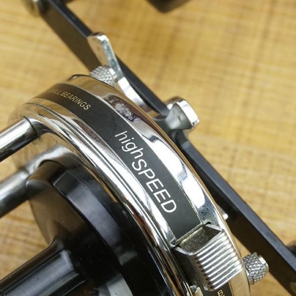 アブガルシア アンバサダー 7500 C3  /P484M 美品 ベイトリール|tsuriking|07
