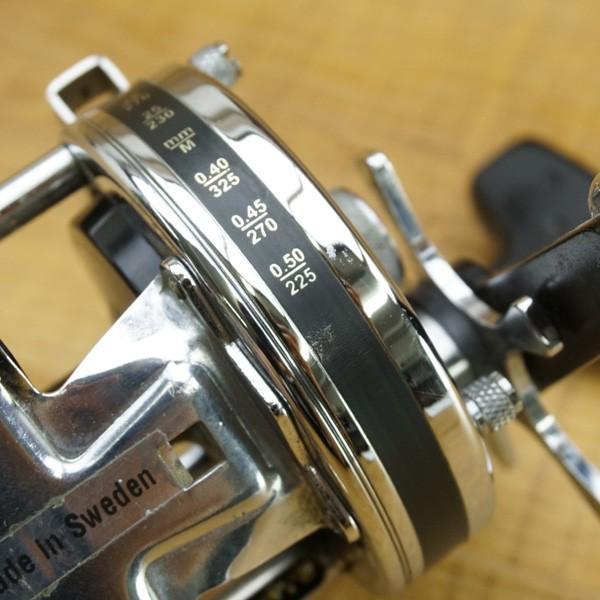 アブガルシア アンバサダー 7500 C3  /P484M 美品 ベイトリール|tsuriking|08