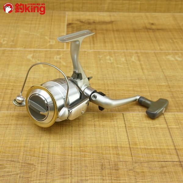 ダイワ TD-X 3000iA/P498M 美品 スピニングリール|tsuriking