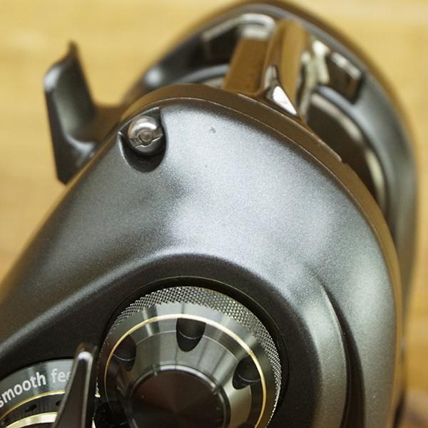 ダイワ スティーズ 103H/P547M ベイトリール 極上美品|tsuriking|07