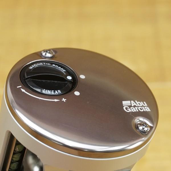 アブガルシア アンバサダー 5600EXT プロ/P566M ベイトリール 極上美品|tsuriking|03