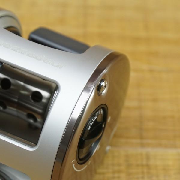 アブガルシア アンバサダー 5600EXT プロ/P566M ベイトリール 極上美品|tsuriking|04