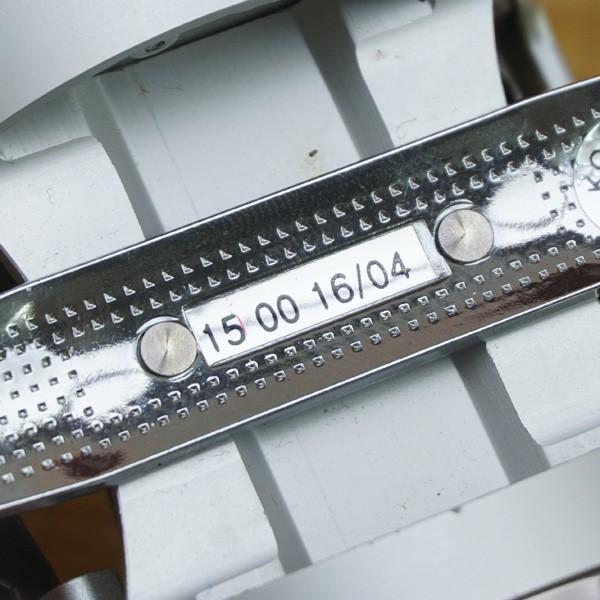 アブガルシア アンバサダー 5600EXT プロ/P566M ベイトリール 極上美品|tsuriking|06