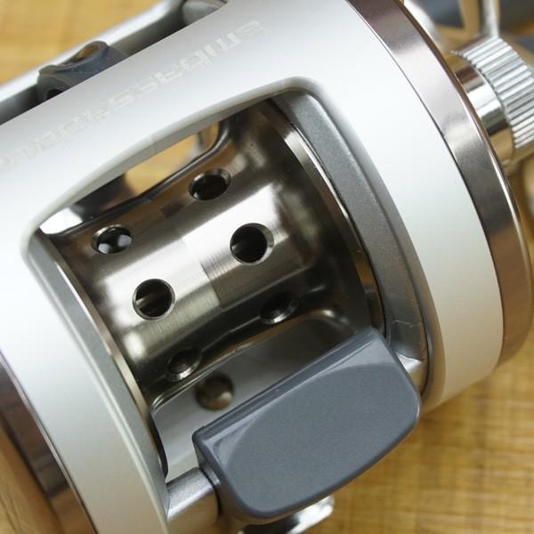 アブガルシア アンバサダー 5600EXT プロ/P566M ベイトリール 極上美品|tsuriking|07