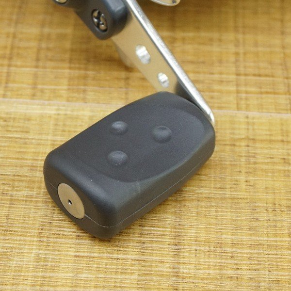 アブガルシア アンバサダー 5600EXT プロ/P566M ベイトリール 極上美品|tsuriking|09