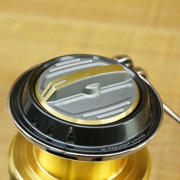 シマノ 13ステラSW 5000HG/P578M 大型番手 スピニングリール 美品|tsuriking|09