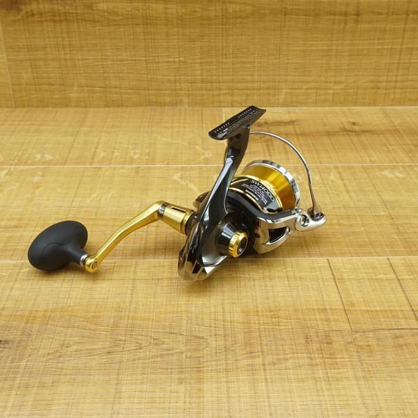 シマノ 13ステラSW 14000XG/P579M 大型 スピニングリール 極上美品 tsuriking 02