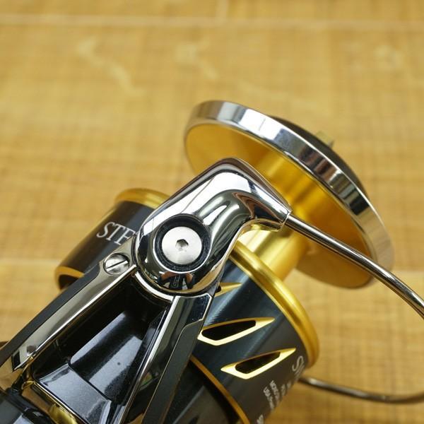 シマノ 13ステラSW 14000XG/P579M 大型 スピニングリール 極上美品 tsuriking 05
