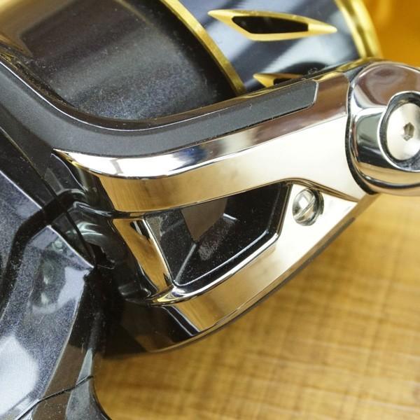 シマノ 13ステラSW 14000XG/P579M 大型 スピニングリール 極上美品 tsuriking 06
