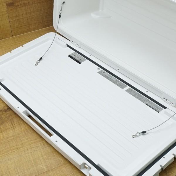 シマノ スペーザ ホエールライト 45L LC-045L/P584L 美品 クーラーボックス|tsuriking|08