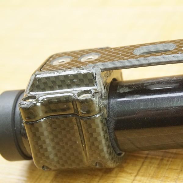 シマノ オシア ランディングシャフト 450/P587M タモの柄|tsuriking|05