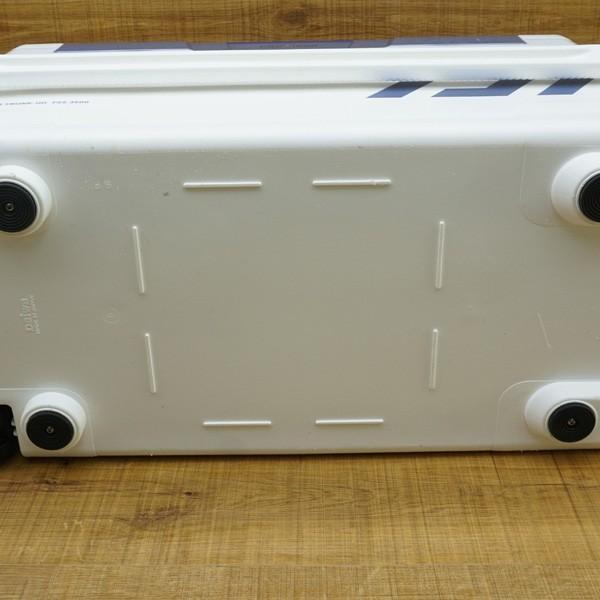 ダイワ プロバイザー トランク HD TSS 3500/Q146L 美品 クーラーボックス|tsuriking|03