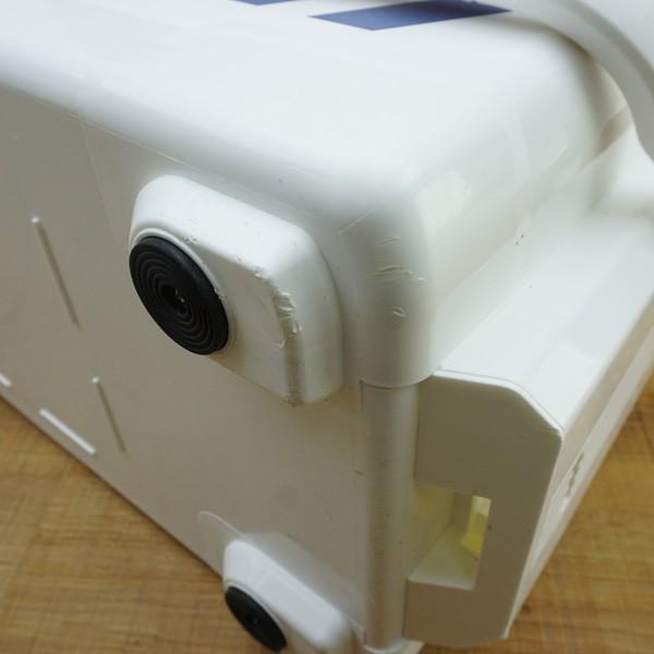 ダイワ プロバイザー トランク HD TSS 3500/Q146L 美品 クーラーボックス|tsuriking|04